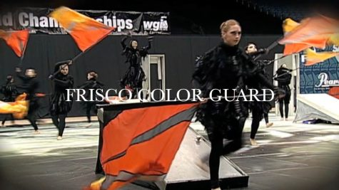 Join FHS Color Guard